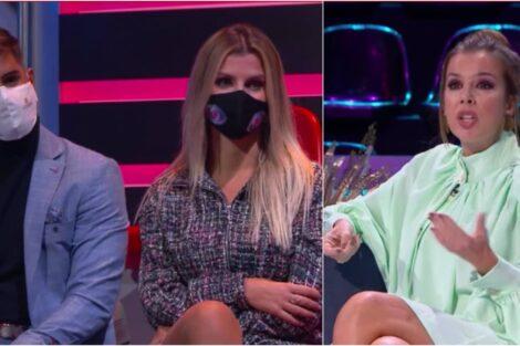 Rui Jessica Antunes Pipoca Mais Doce Big Brother