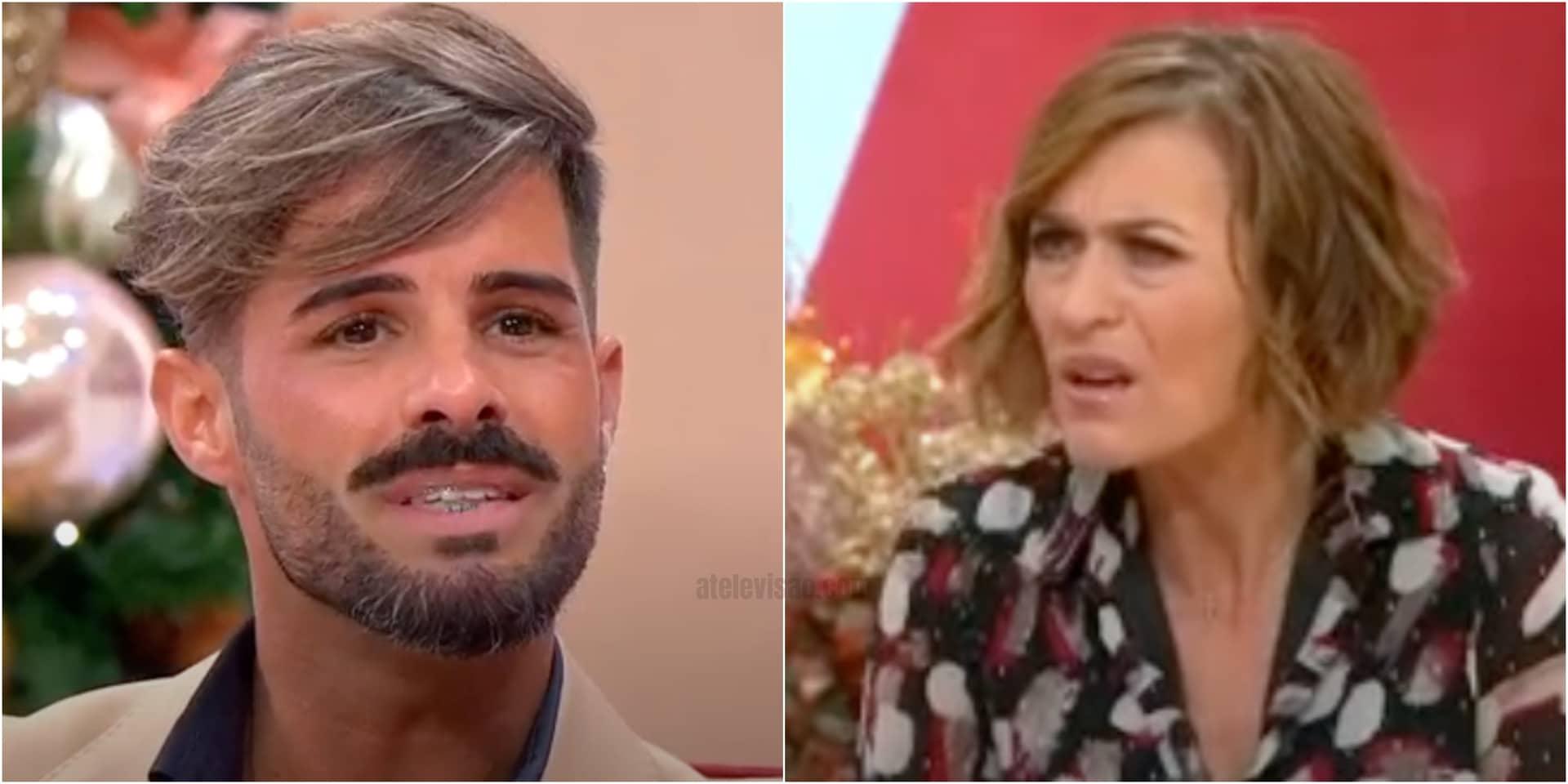 Rui Pedro Fatima Lopes Big Brother