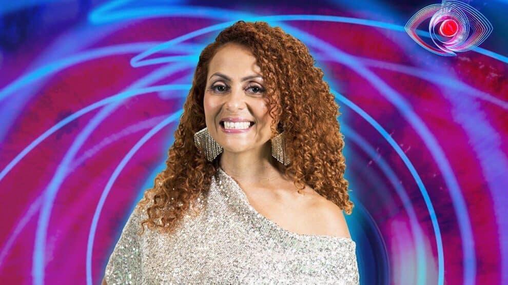 Sandra Fernandes Jessica Fernandes Desiste Big Brother
