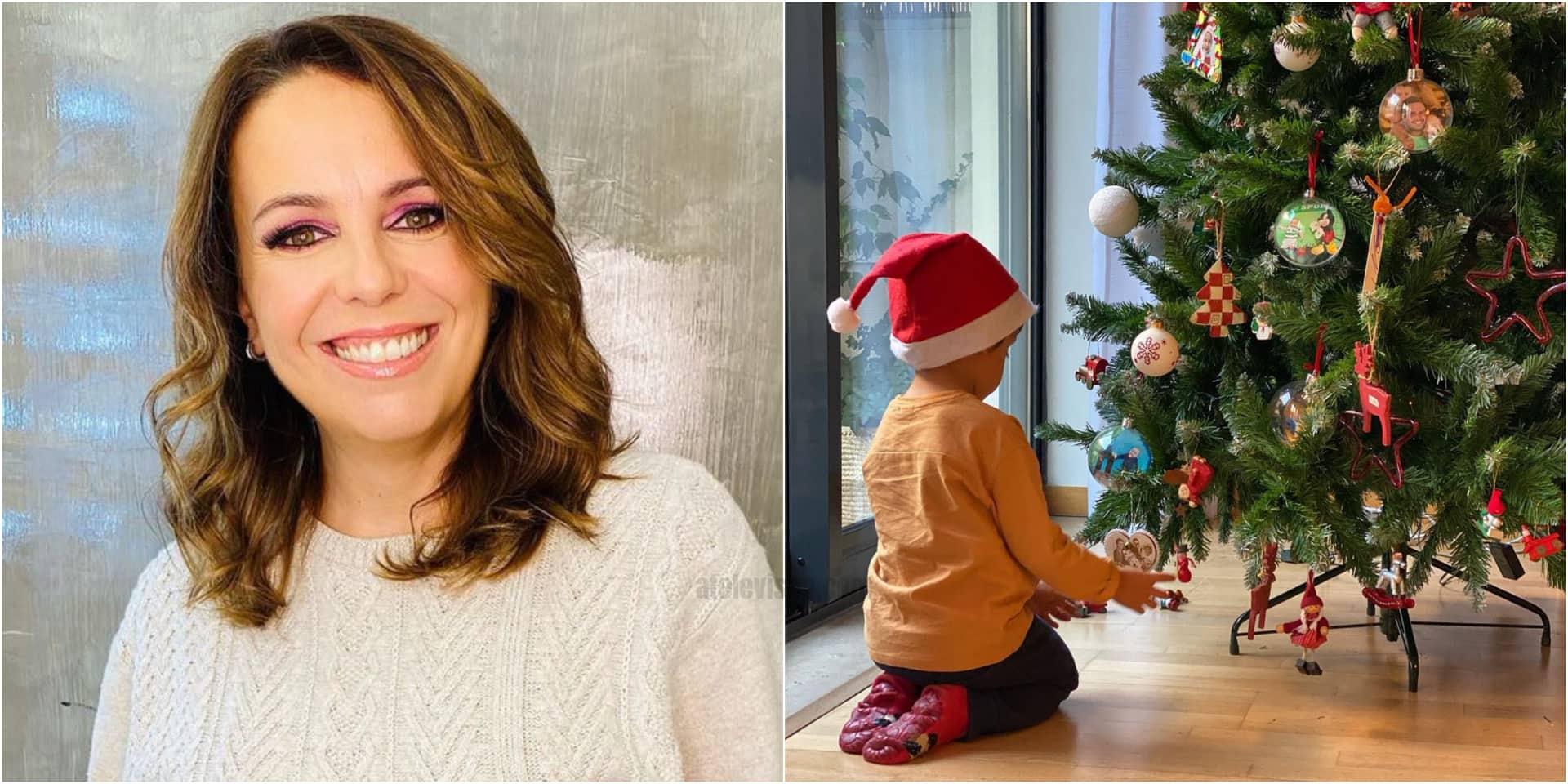 Tania Ribas De Oliveira Arvore Natal