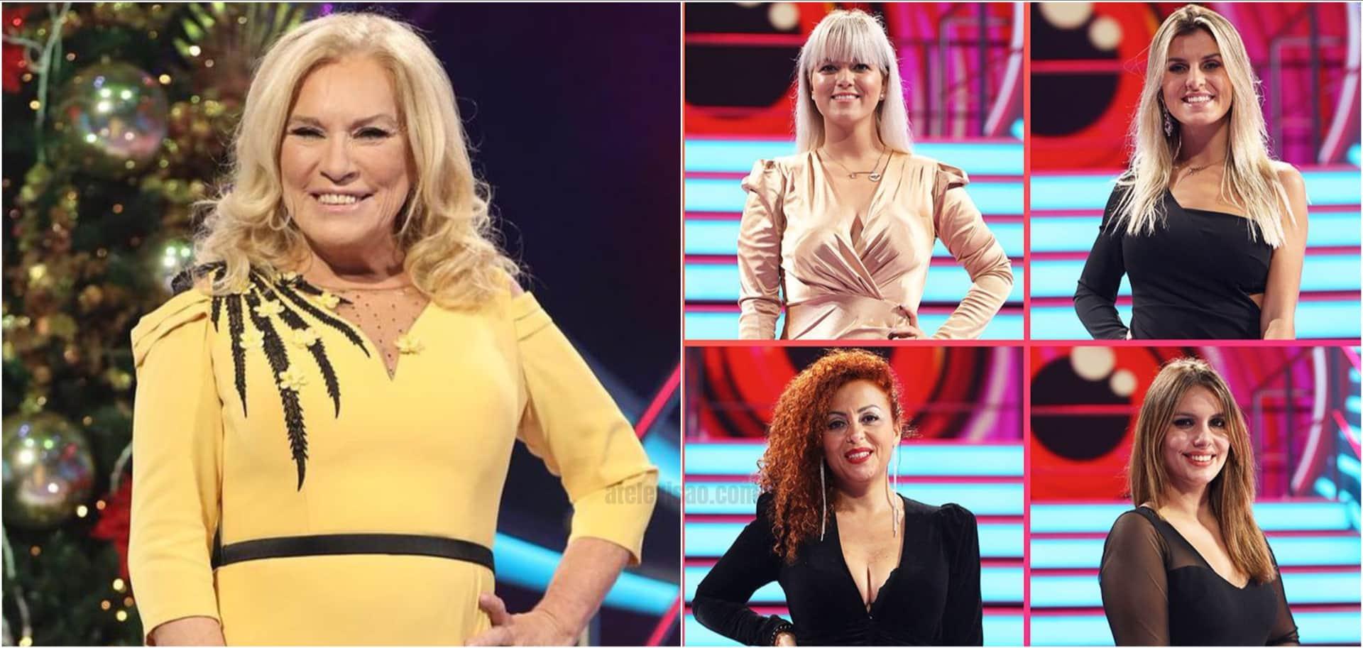 Teresa Guilherme Ex Concorrentes Big Brother