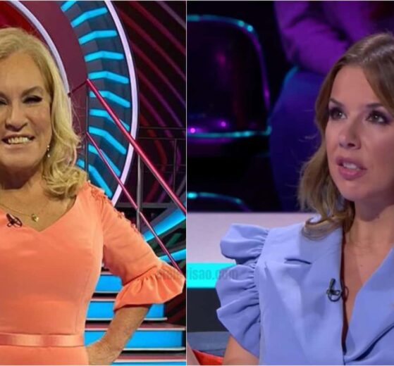Teresa Guilherme Pipoca Mais Doce Big Brother