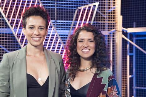 The Voice Portugal Luciana Priscilla