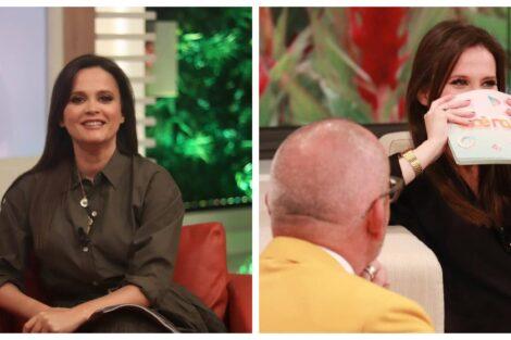 Ana Arrebentinha