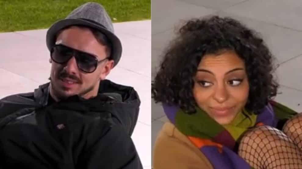 Big Brother, Jéssica Fernandes, Renato