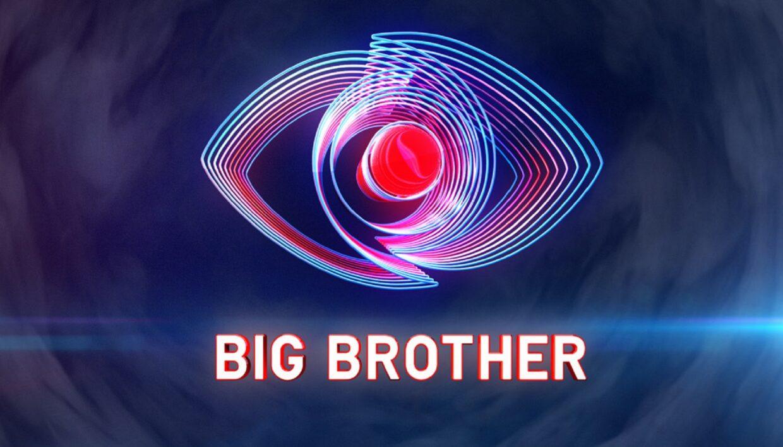 Big Brother Logótipo