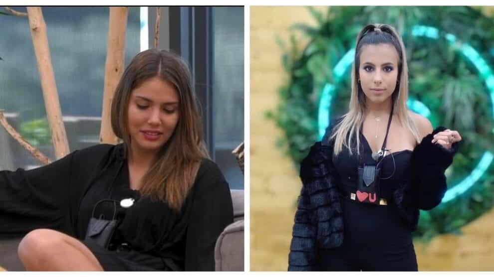 Carina Joana Big Brother