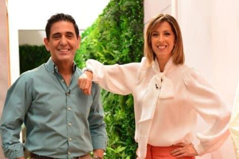 Casa Feliz, José Figueiras, Ana Marques, Sic, Audiências