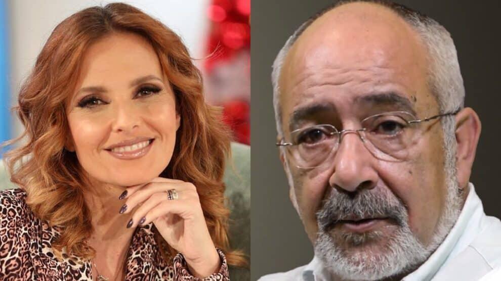 Cristina Ferreira, Francisco Moita Flores