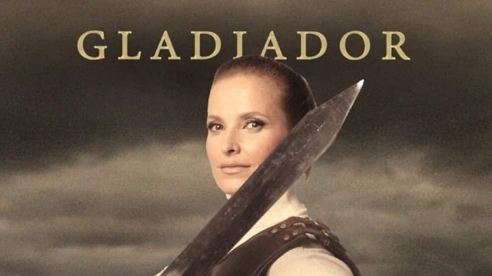 Cristina Ferreira Gladiador