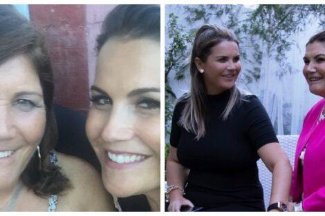 Dolores Aveiro Katia Aveiro