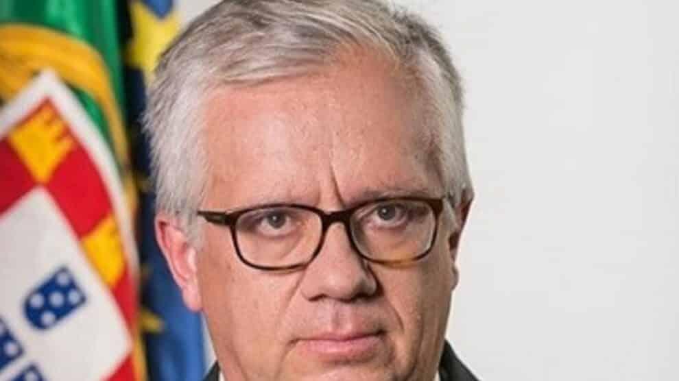 Eduardo Cabrita Estado