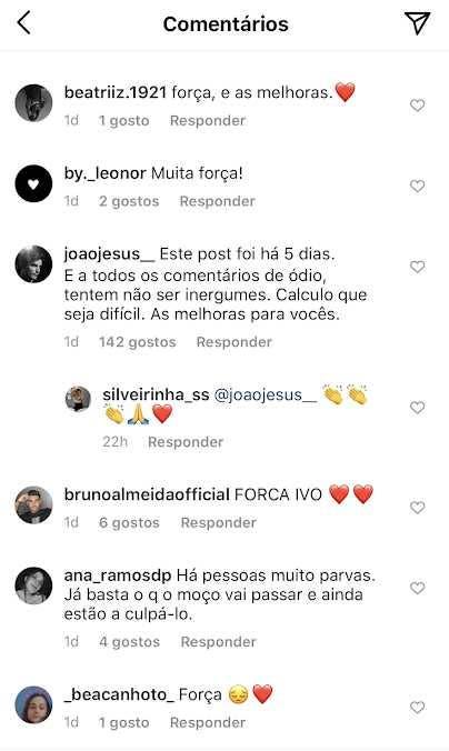 Joao Jesus Ivo Lucas
