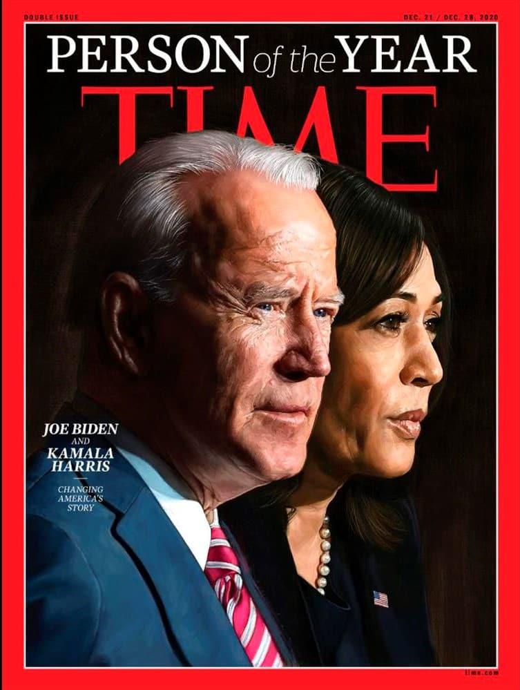 Joe Biden Time