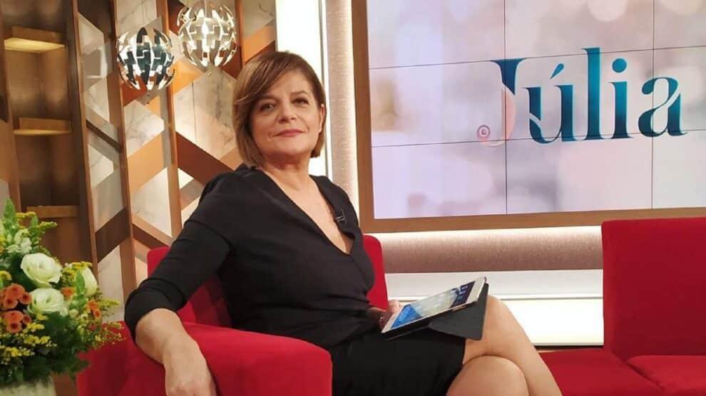 Júlia Pinheiro, Sic