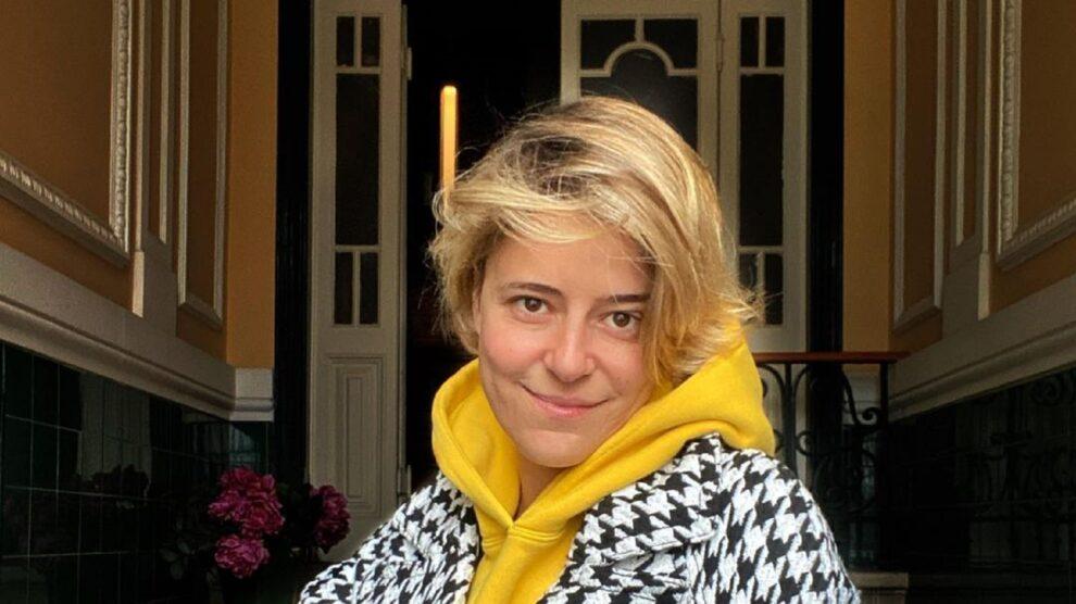 Leonor Poeiras Tvi