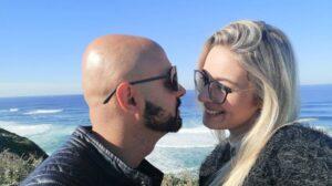 Liliana Oliveira, Casados À Primeira Vista