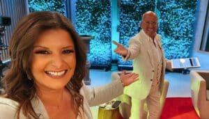 Manuel Luís Goucha, Maria Botelho Moniz, Tvi, Audiências