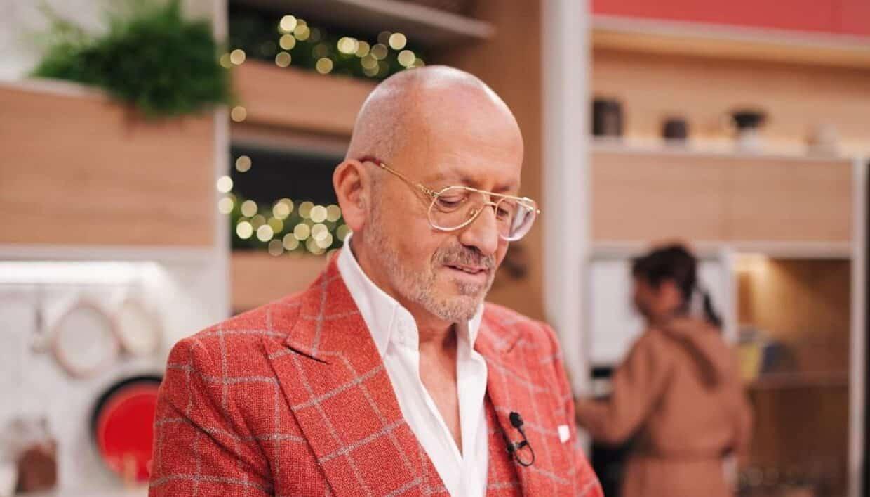 Manuel Luís Goucha, Você Na Tv