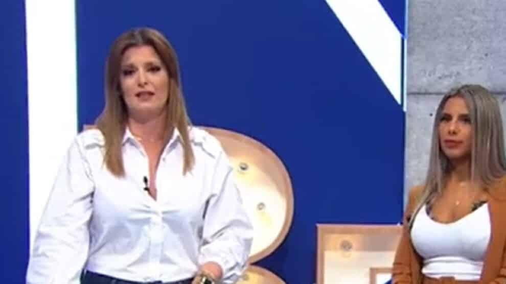 Maria Botelho Moniz Joana Big Brother
