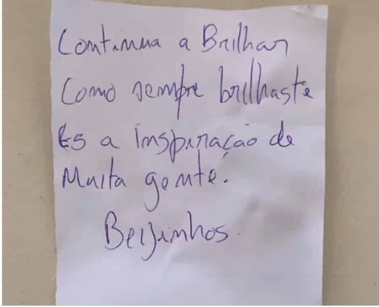 Maria Botelho Moniz Bilhete