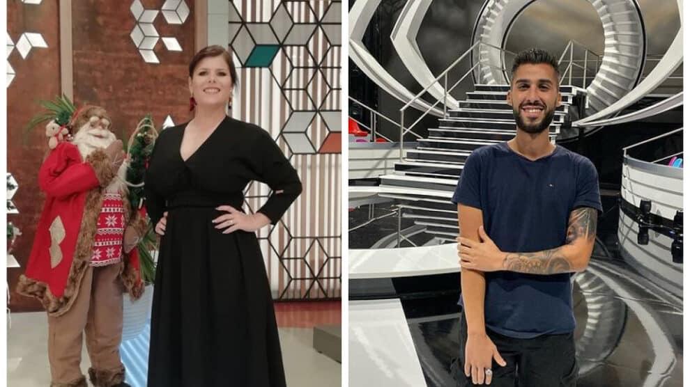Noelia E Leo Caeiro