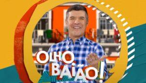 Olhó Baião, Sic, João Baião