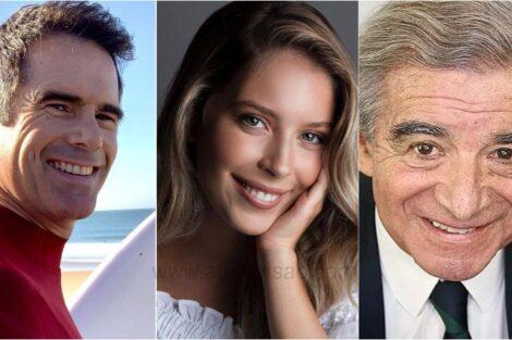 Pedro Lima, Sara Carreira, Tozé Martinho, Mortes De 2020, Famosos
