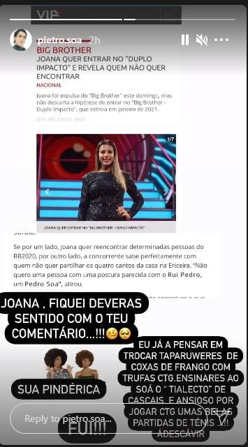 Pedro Soa Joana