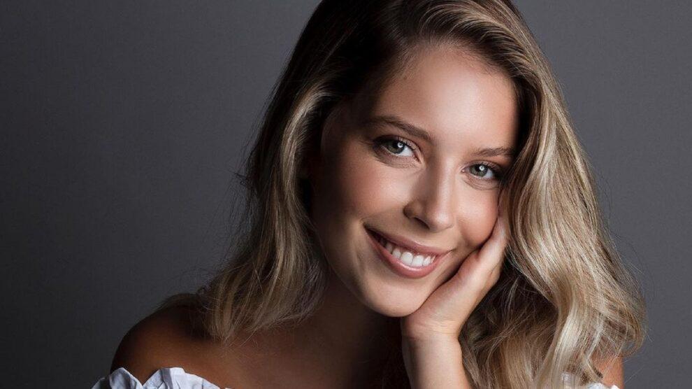 Sara Carreira