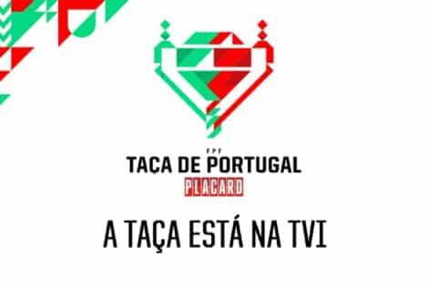 Taça De Portugal, Tvi