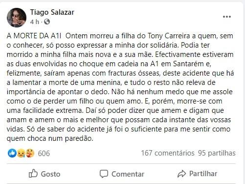 Tiago Salazar