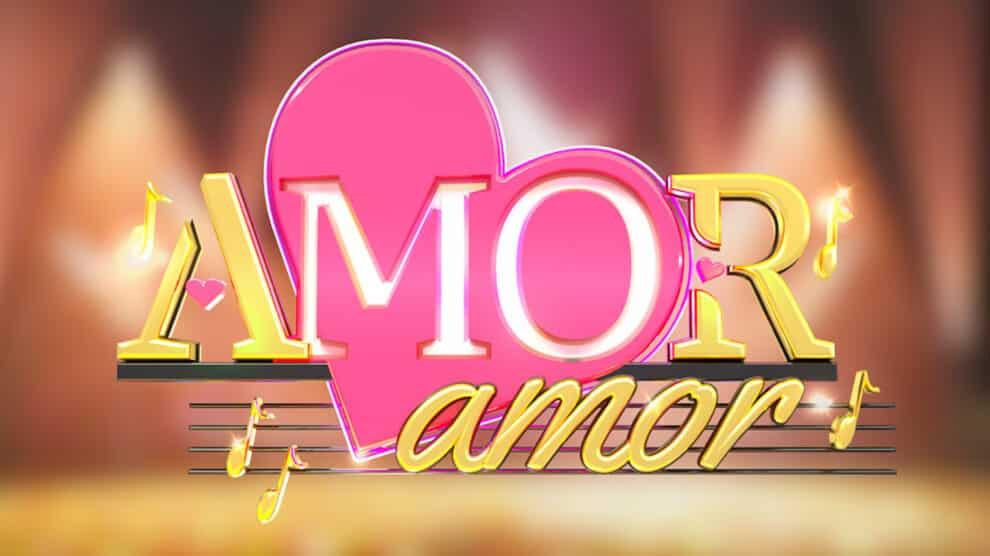 Amor Amor Novela Sic