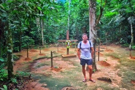Angelo Rodrigues Nao Ha Espelhos Na Amazonia Opto 3