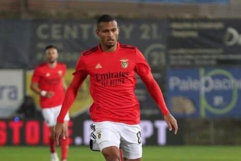 Benfica Daniel Dos Anjos