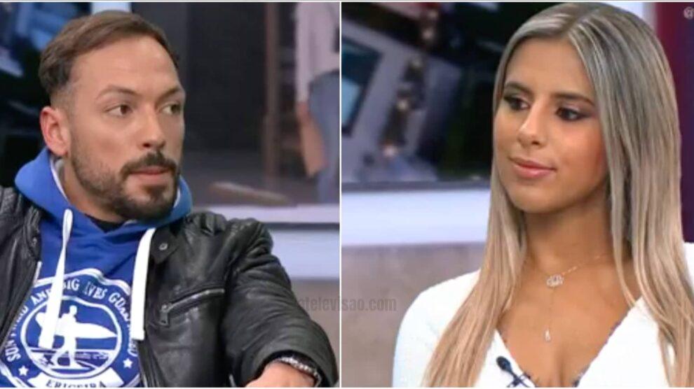 Big Brother Andre Abrantes Joana
