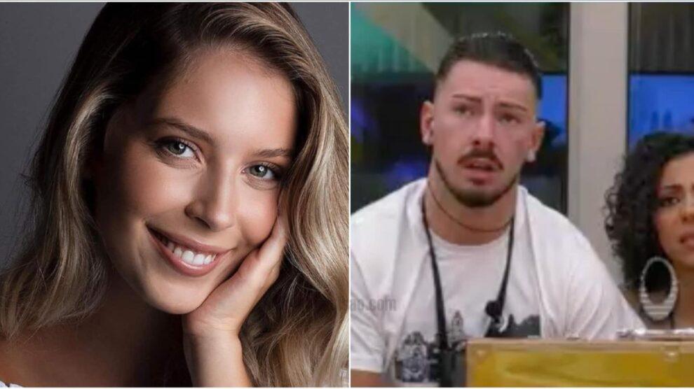 Big Brother Ausencia Morte Sara Carreira Concorrentes