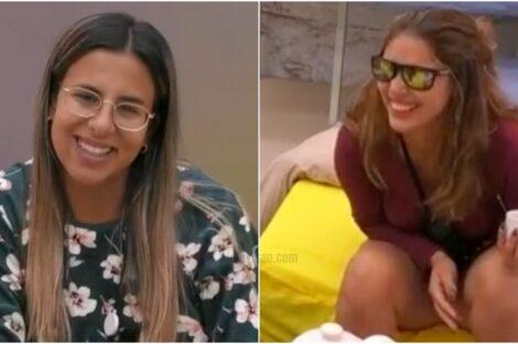Big Brother Joana Carina