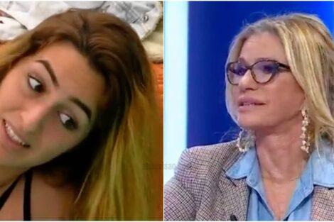 Big Brother Zena Cinha Jardim