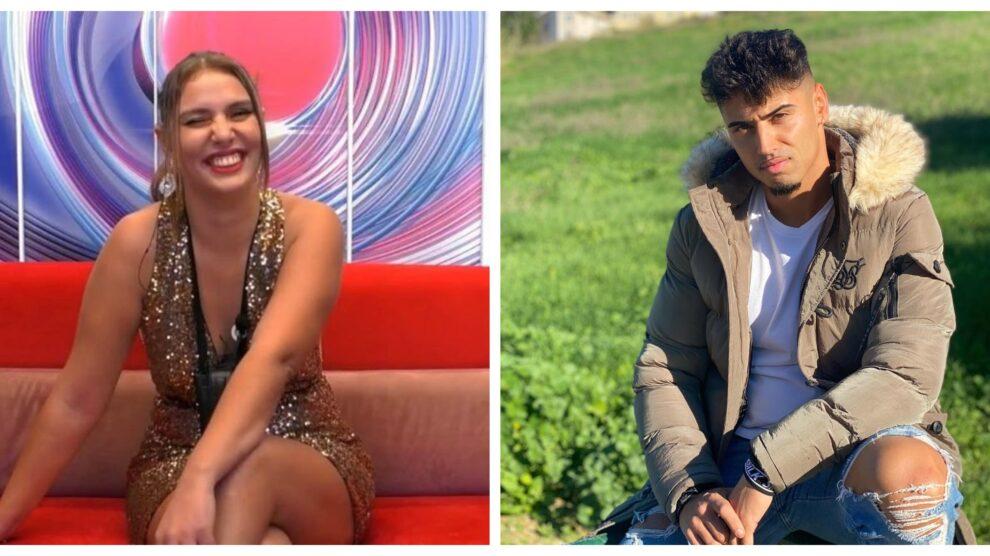 Carina, Carlos, Big Brother