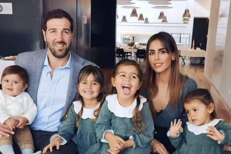 Carolina Patrocinio Familia Natal