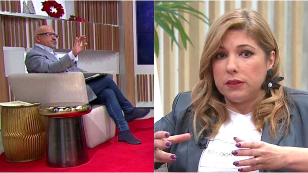 Cronica Criminal Voce Na Tv Manuel Luis Goucha Estouro