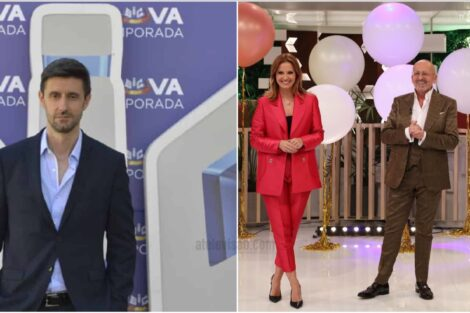 Daniel Oliveira Sic Cristina Goucha Maria Tvi