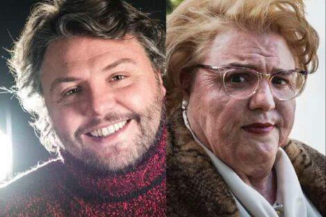 Esperança, César Mourão, Transformação, Sic
