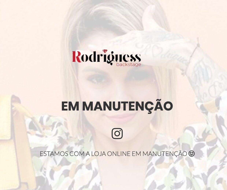 Fanny Rodrigues Fecha Loja Online
