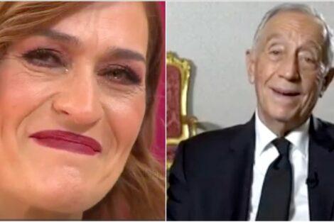 Fatima Lopes Marcelo Rebelo De Sousa