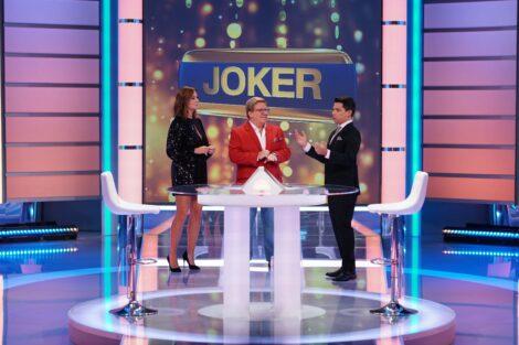 Joker Vasco Palmeirim Rtp1 Herman Jose Vanessa Oliveira
