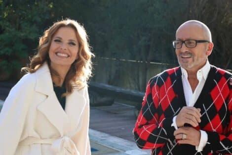 Manuel Luis Goucha Cristina Ferreira Entrevista Conta Me