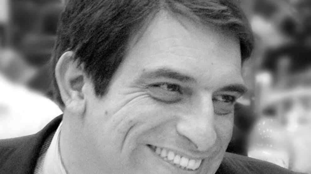 Morreu Nuno Moreira
