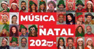 Musica Natal Comercial